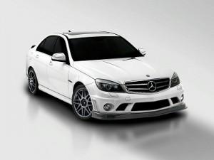 Crédit Mercedes Financement voiture