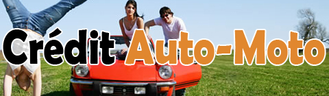 crédit auto moto