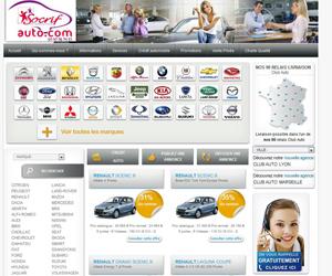 Socrif Auto Club com
