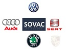 sovac algérie importateur exclusive Volkswagen