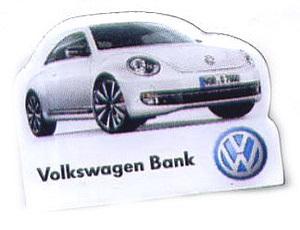 crédit auto volkswagen bank