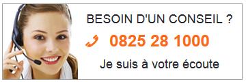 contact téléphone accord auto