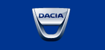 Dacia auto logan duster sandero