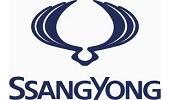 ssangyong voiture logo