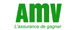 amv assurance moto logo