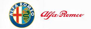 alfa romeo logo voiture
