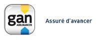 gan assurance prêt logo