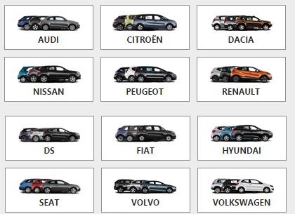 marques Auto Ici