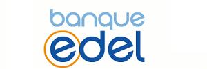 logo banque edel