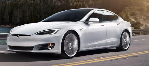 crédit auto Tesla